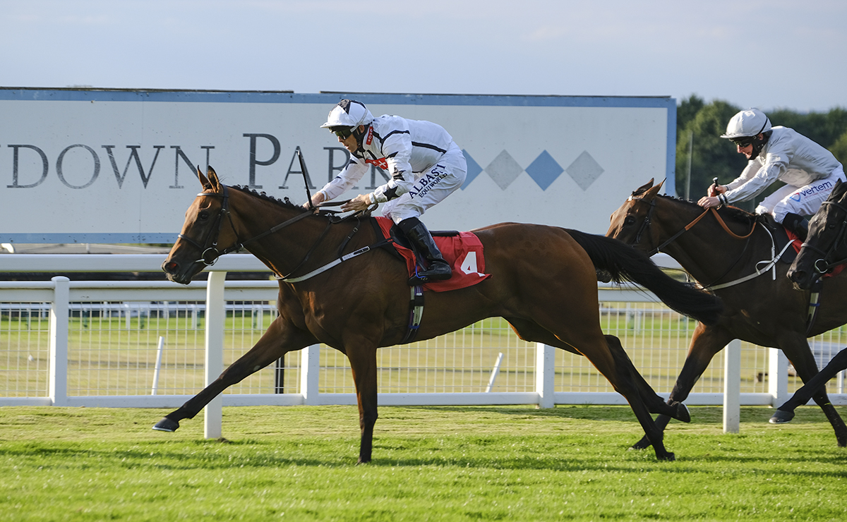 Fev Rover Records Second Juvenile Stakes Winner for Gutaifan